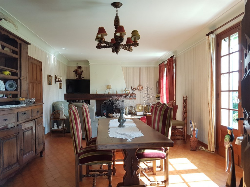 Vente maison / villa St germe 130 000€ - Photo 4