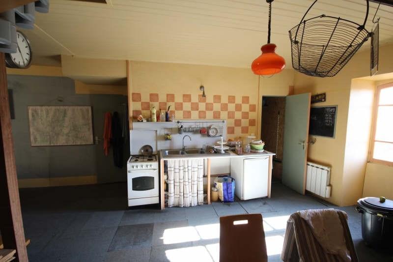 Sale house / villa Najac 130000€ - Picture 4