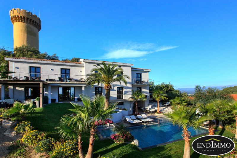 Deluxe sale house / villa Cannes 3 990 000€ - Picture 4