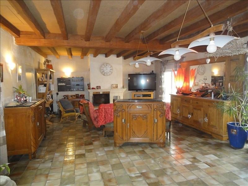 Sale house / villa Avesnes le comte 339000€ - Picture 2