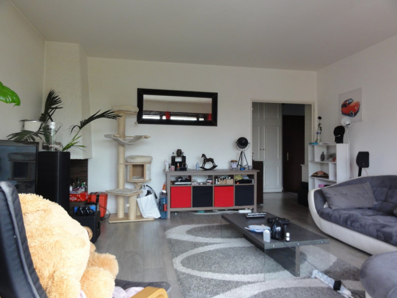 Venta  apartamento La celle saint cloud 249000€ - Fotografía 1