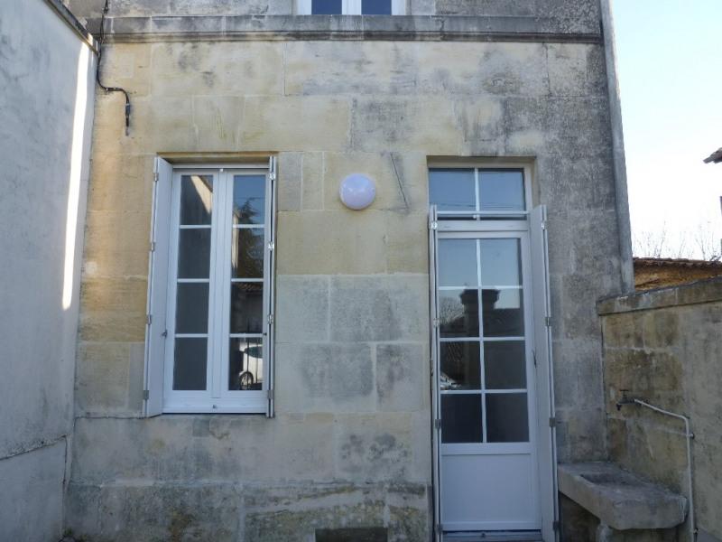 Rental house / villa Cognac 490€ CC - Picture 1