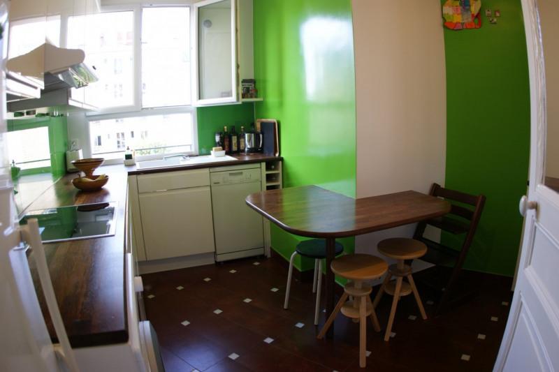 Vente appartement Saint-mandé 1450000€ - Photo 5