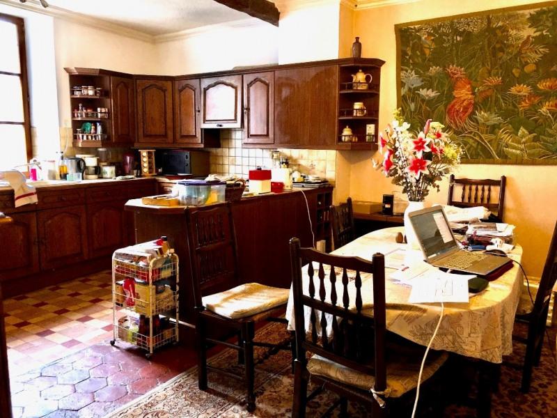 Vente maison / villa Chaumont en vexin 210000€ - Photo 4