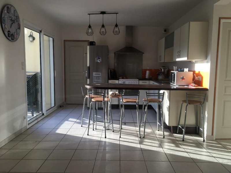 Vente maison / villa Availles sur seiche 177650€ - Photo 1