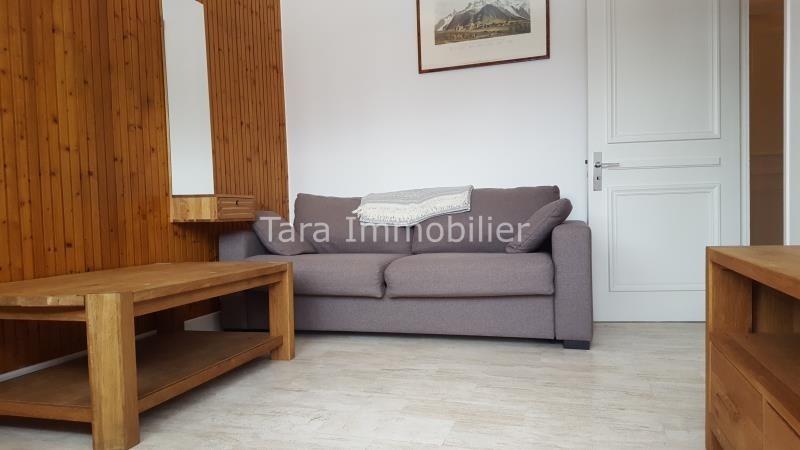 Vendita appartamento Chamonix mont blanc 350000€ - Fotografia 1