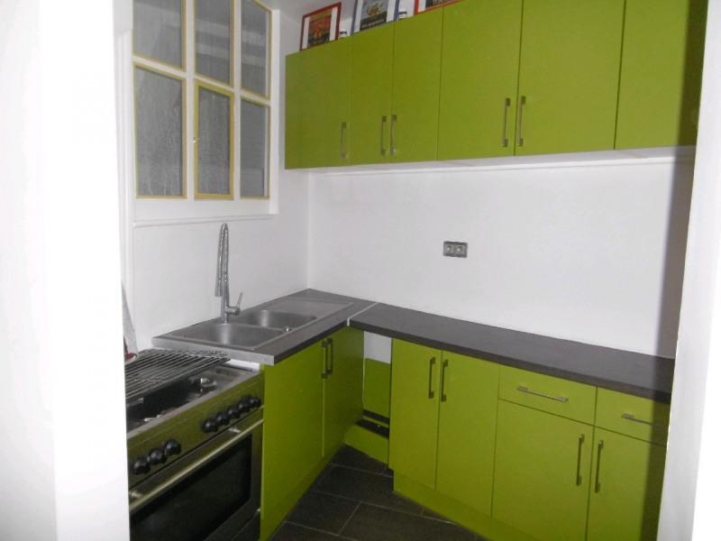 Sale house / villa Persan 212000€ - Picture 5