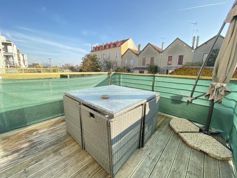 Vente appartement Juvisy sur orge 263500€ - Photo 4