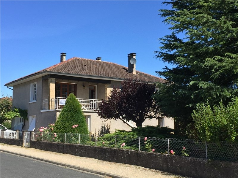 Vente maison / villa Belves 160 500€ - Photo 1
