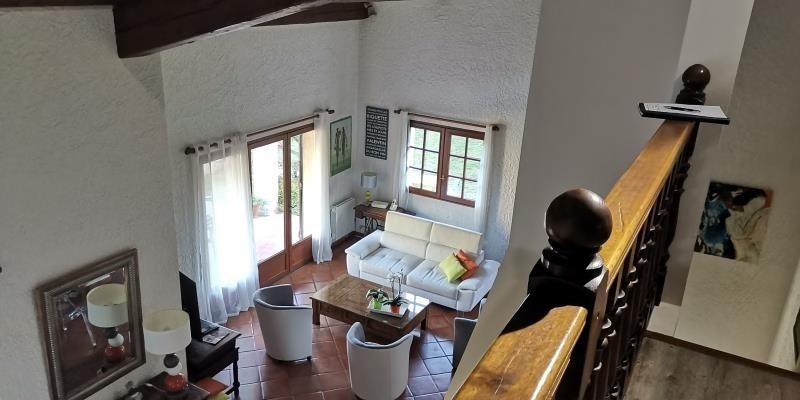 Deluxe sale house / villa Sollies toucas 560000€ - Picture 6