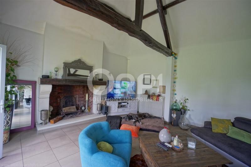 Vente maison / villa Les andelys 283500€ - Photo 2