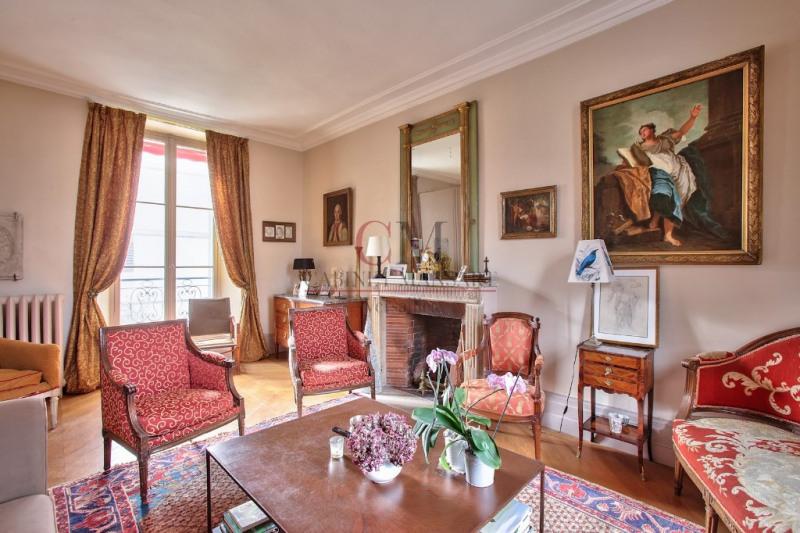 Vente de prestige maison / villa Versailles 1795000€ - Photo 2