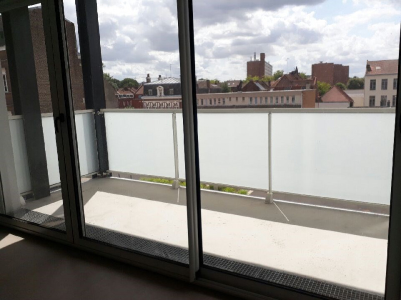 Vente appartement Roubaix 91 000€ - Photo 4
