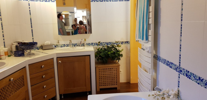 Revenda residencial de prestígio casa Barraux 639000€ - Fotografia 5
