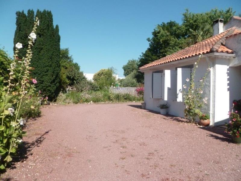 Vente maison / villa Le chateau d oleron 428400€ - Photo 16