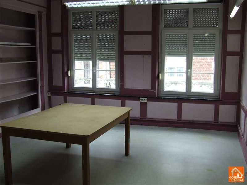 Rental empty room/storage Avesnes sur helpe 1350€ HC - Picture 8