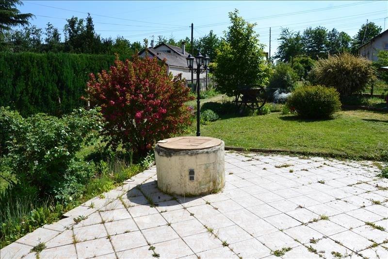Vente maison / villa Osny 349000€ - Photo 4