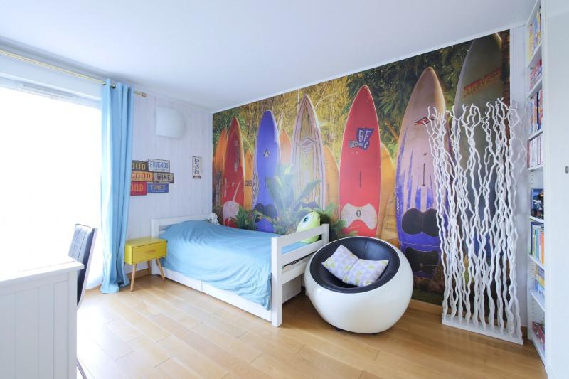 Vente appartement Franconville 324500€ - Photo 7