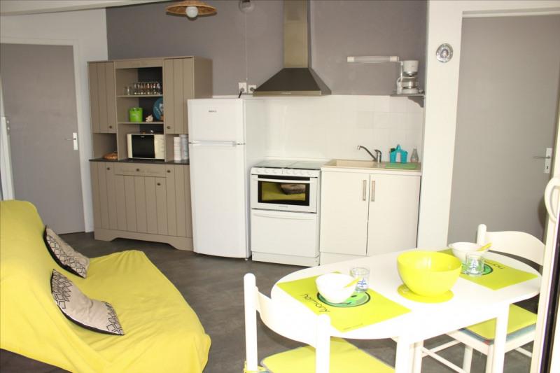 Verhuren vakantie  appartement Chatelaillon-plage 192€ - Foto 4
