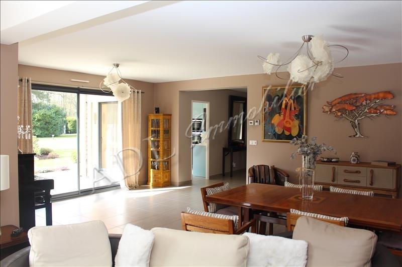 Vente de prestige maison / villa Lamorlaye 1196000€ - Photo 3