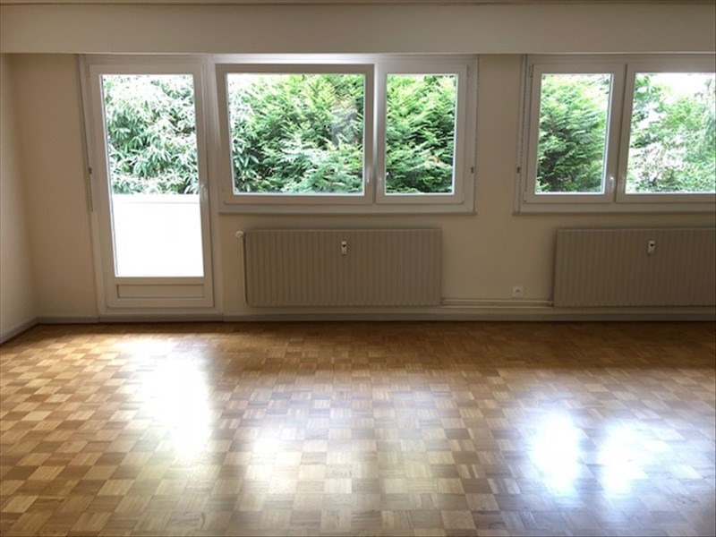 Rental apartment Bischheim 840€ CC - Picture 2