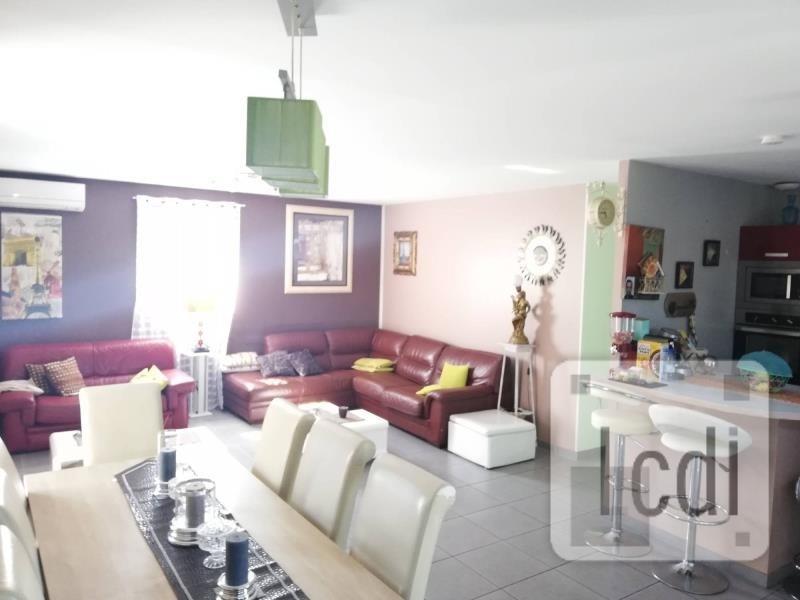 Vente maison / villa Pierrelatte 245000€ - Photo 3