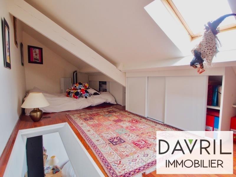 Revenda casa Conflans ste honorine 283500€ - Fotografia 6
