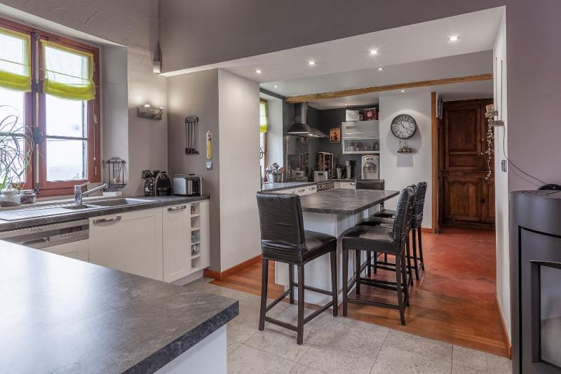 Sale house / villa Montreuil sur therain 495000€ - Picture 2