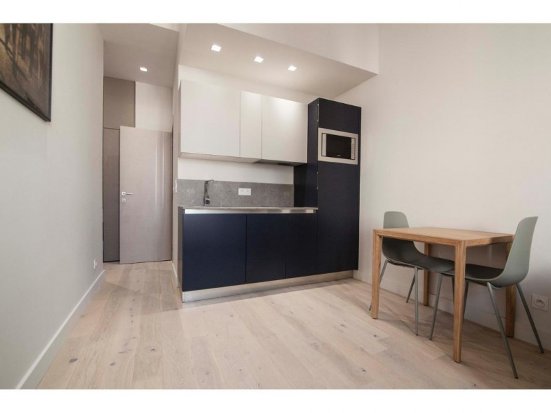 Sale apartment Nice 158000€ - Picture 3