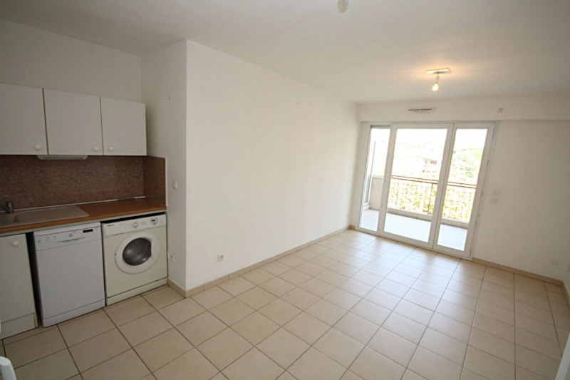 Vente appartement Juan-les-pins 210 000€ - Photo 2