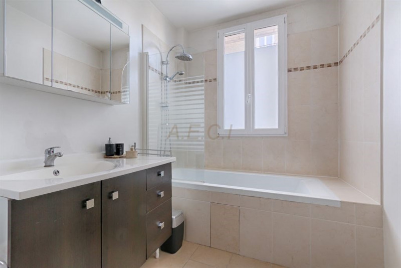 Vente appartement Asnières-sur-seine 420000€ - Photo 10