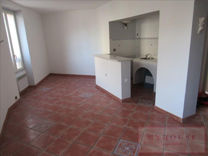 Vente appartement Bagneux 199000€ - Photo 1
