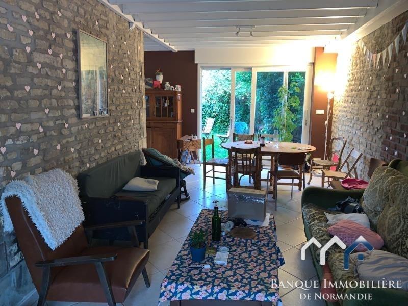 Vente maison / villa Caen 367500€ - Photo 3