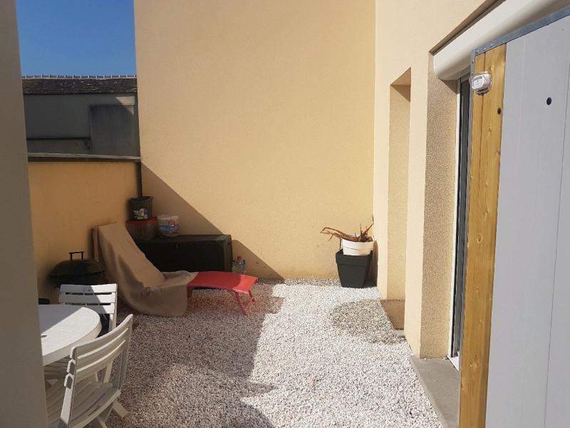 Sale apartment Ste geneviève 123000€ - Picture 3