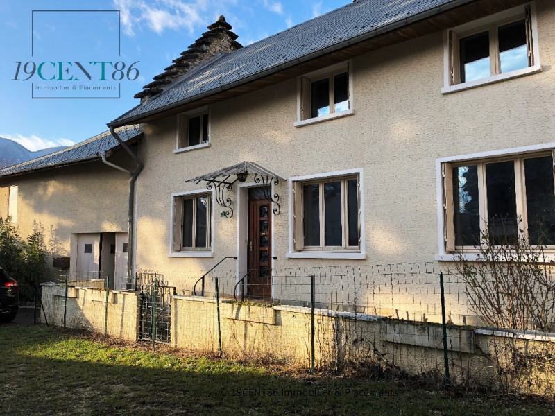 Vente maison / villa Belley 128 000€ - Photo 2