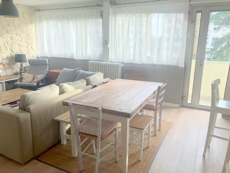 Vente appartement Le pecq 259000€ - Photo 2