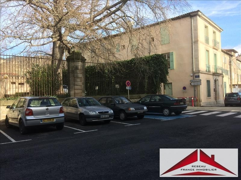 Vente appartement Lodeve 99 000€ - Photo 2