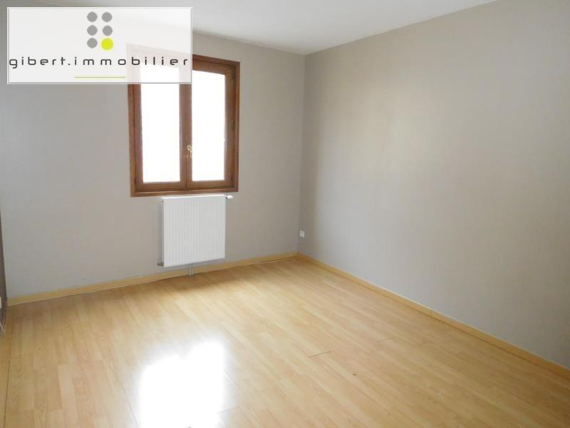 Location appartement Vals pres le puy 646,79€ CC - Photo 4