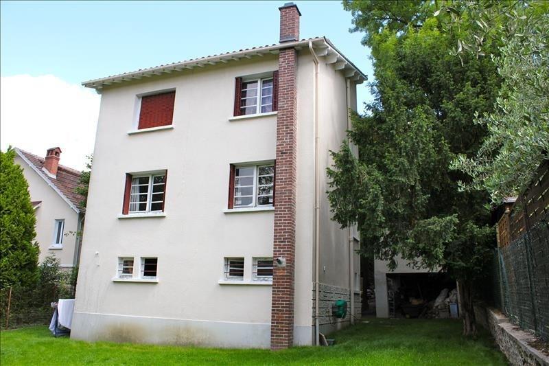 Sale house / villa St leu la foret 359000€ - Picture 1