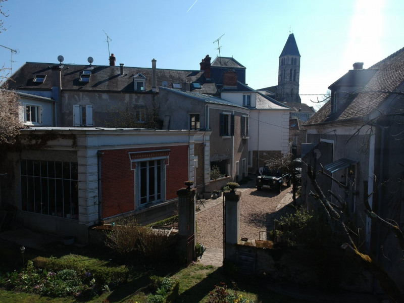 Vente maison / villa Mennecy 695000€ - Photo 1
