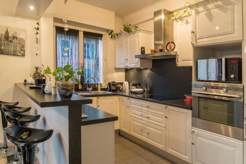 Venta  apartamento Nice 295000€ - Fotografía 1