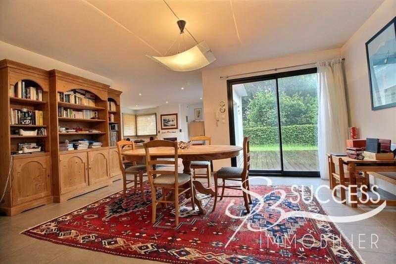Sale house / villa Kervignac 378500€ - Picture 4