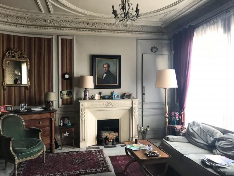 Life annuity apartment Paris 9ème 475000€ - Picture 1