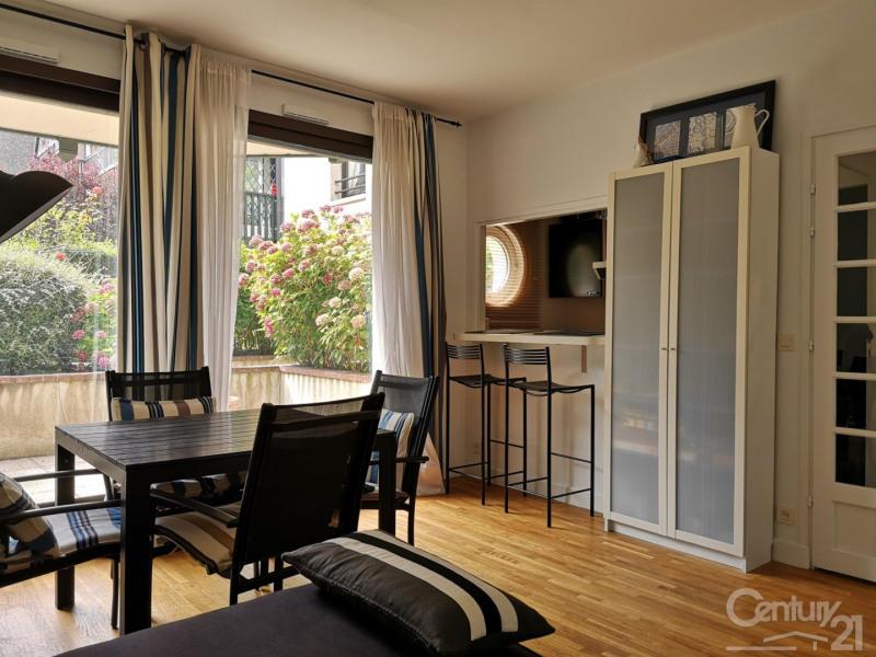 Sale apartment Deauville 223000€ - Picture 1
