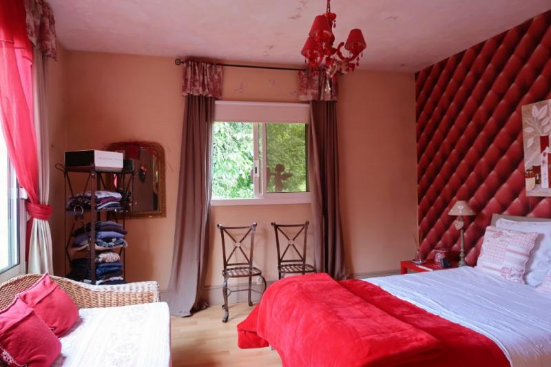Vente maison / villa Pontailler sur saône 185000€ - Photo 9