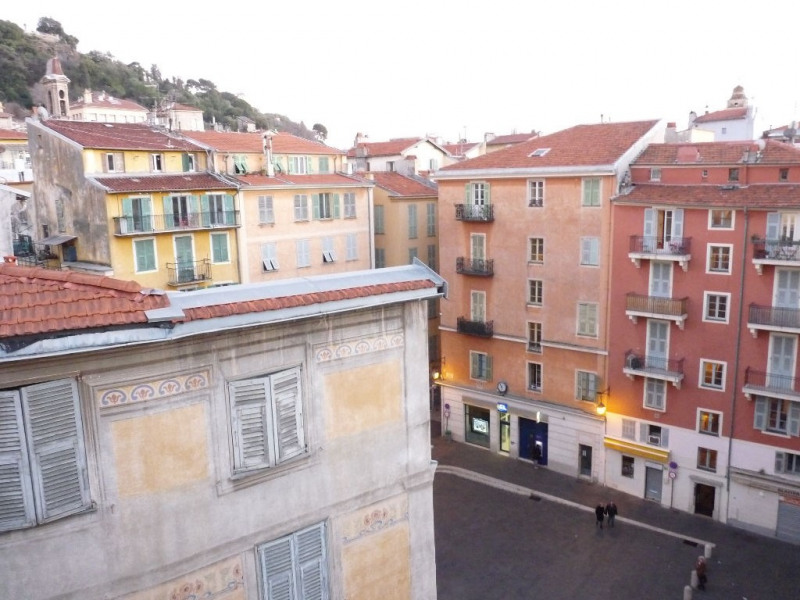Location appartement Nice 800€ CC - Photo 9