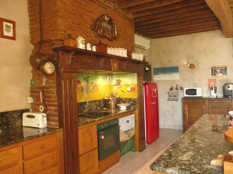 Vente maison / villa Vic en bigorre 514 500€ - Photo 3