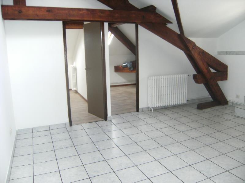 Sale apartment Vienne 78000€ - Picture 3