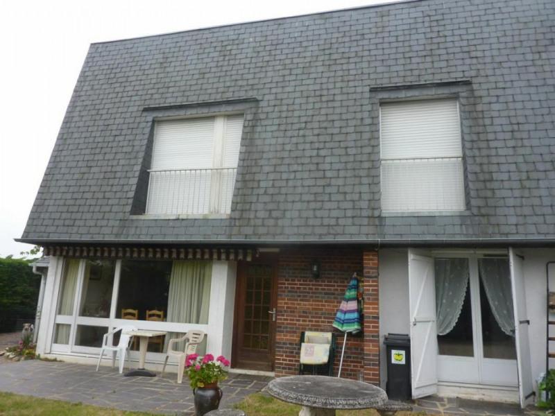 Sale house / villa Lisieux 147000€ - Picture 1
