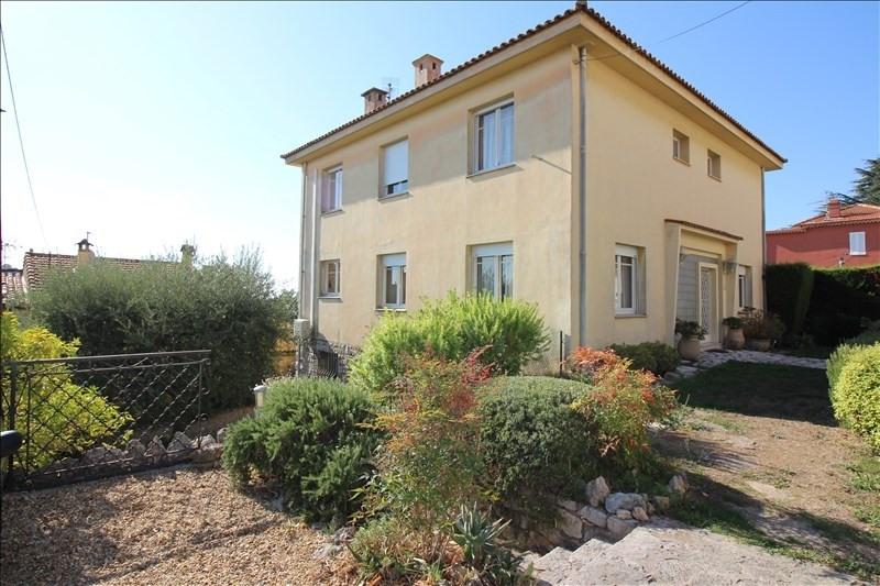 Vente maison / villa Grasse 535000€ - Photo 1